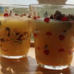 効果ありそう!汁ごと生大根とりんごのスムージー※ダイエットレシピ【腸活】