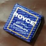 """話題の""""ROYCE(ロイズ) チロルチョコ""""を大人買い!"""